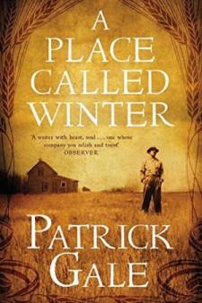 A Place Called Winter Front Cover