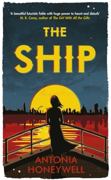 The Ship book cover