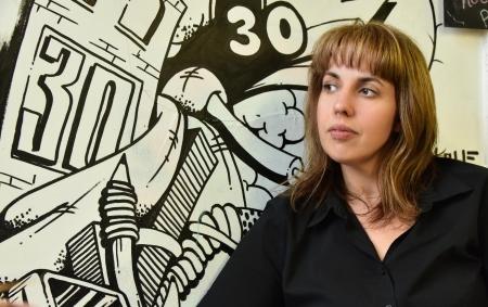 Vicky Delderfield Profile Picture