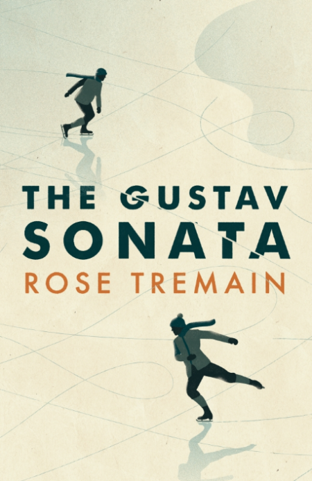 The Gustav Sonata book cover